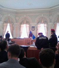 Суд продолжит заседание по делу ЕЭСУ 28 апреля