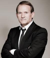 Медведчук не хочет «грузинского чуда» для Украины