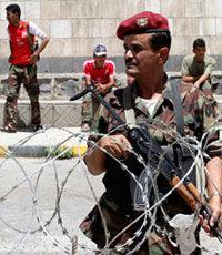 ООН анонсировала новые мирные переговоры по Йемену