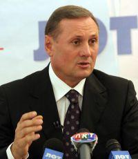 ПР: Рудьковский ни с кем не согласовывал свой законопроект