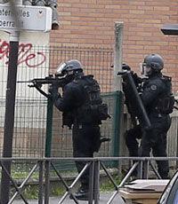 Прокуратура Парижа опровергла информацию о гибели людей в полицейской операции