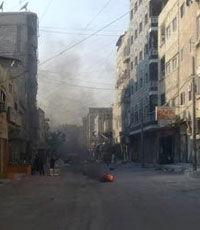 Ответственность за теракт в Дамаске взяли две группировки