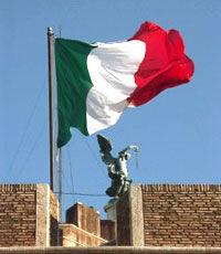 Три итальянских области добиваются признания статуса Крыма