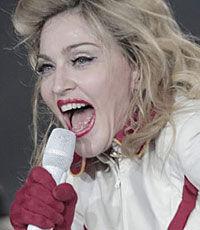 Британское радио назвало Мадонну слишком старой для своих слушателей