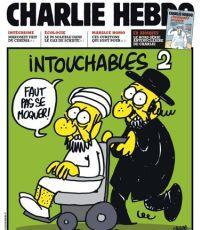 Франция закрывает посольства в 20 странах из-за карикатур на пророка