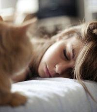 Долго спать на выходных вредно