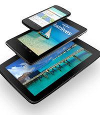 Рынок планшетов показал рекордное падение