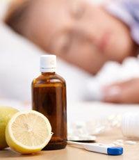Неправильное лечение гриппа вызывает осложнения на сердце