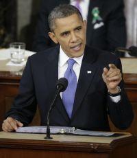 Украинской оппозиции пообещали полную поддержку Обамы