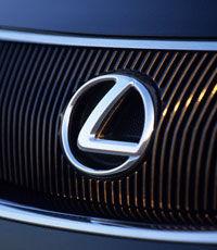 Lexus выбрал имя спорткара