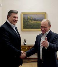 Россия не выдаст Януковича в случае поступления соответствующего запроса - источник