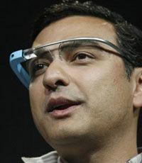 Полицию Дубая снабдят Google Glass