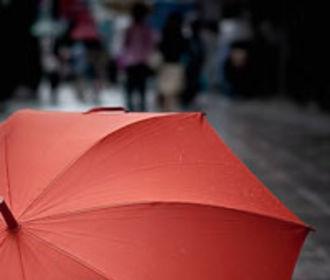 В Украину идет потепление и дожди