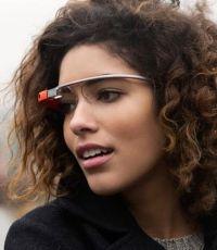 Google Glass мешают пользователю видеть