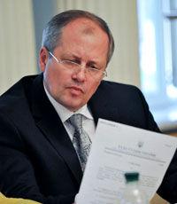 Глава Верховного суда Украины считает популизмом идею тотальной замены судейского корпуса