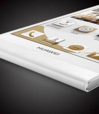 Huawei официально представила флагман P8