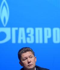 Медведев поручил главе «Газпрома» следить за отбором газа в Украине