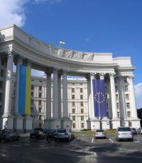 МИД Украины: Киев готовится к «масштабной войне» с Россией