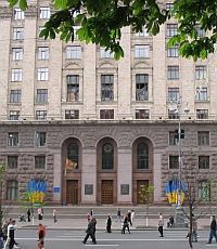 Тимошенко будет работать в Киевсовете?