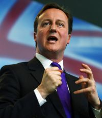 Дэвид Кэмерон: Евросоюз решил заблокировать вступление России в ОЭСР и МЭА