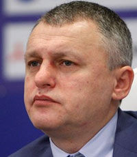 Результат в Лиге Чемпионов важнее, чем деньги за Ярмоленко - Суркис