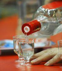 Гормон голода вызывает тягу к алкоголю