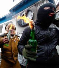 В результате противостояний в Украине погибли 102 человека