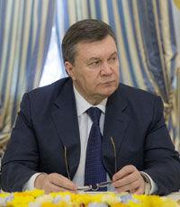 Все имущество Януковича и его соратников арестовано - Ярема
