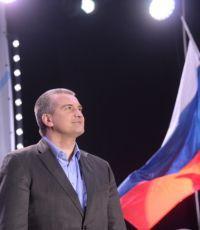 Аксенов избран главой Крыма