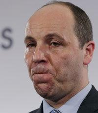 Парубий рассказал, кто дестабилизирует ситуацию в Крыму