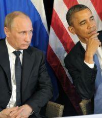 Белый дом анонсировал встречу Путина и Обамы