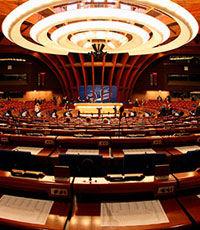 ПАСЕ отклонила предложение о срочной дискуссии по Украине