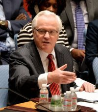 Постпред РФ при ООН: США и Великобритания пытаются переписать минские договоренности