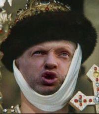 Турчинов требует срочного полного обновления состава силовых ведомств в восточных регионах Украины