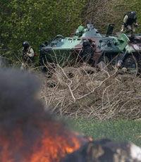 Amnesty International призывает украинских силовиков к соблюдению международных стандартов по применению силы
