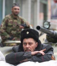 Минобороны Украины сообщило о шести погибших силовиках под Краматорском