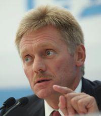 Песков: Россия не уклоняется от диалога с НАТО