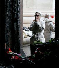 ООН: МВД и СБУ Украины не помогают в расследовании событий в Одессе
