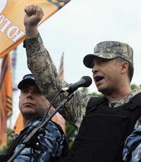 Болотов рассказал о готовности Киева к переговорам