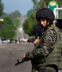За время проведения АТО погибло 147 военнослужащих - Минобороны