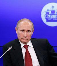 Путин рассказал об угрозе «цветных технологий»