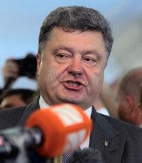 Встреча Обамы с Порошенко состоится 4 июня в Варшаве