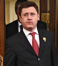 Новак: газ для Украины подорожает