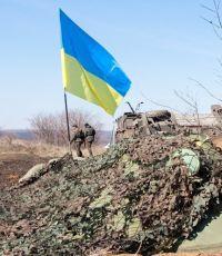Украина с 16 марта сохраняет на границе с РФ только международные пункты пропуска