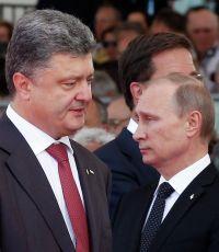 Порошенко направил письмо Путину с просьбой немедленно освободить Савченко