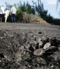 Одиннадцать неразорвавшихся бомб нашли за сутки в Луганске