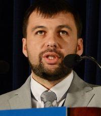 Пушилин: встреча в Астане по ситуации на Украине поможет решить ряд проблем