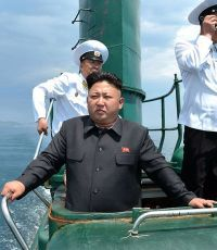 КНДР будет общаться с США «по законам военного времени»