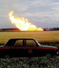 Газ, взрыв, теракт и клептомания