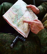 Генерал США почувствовал себя идиотом из-за плохого знания географии Украины